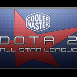 CoolerMaster All Star Dota2 Bagalore League