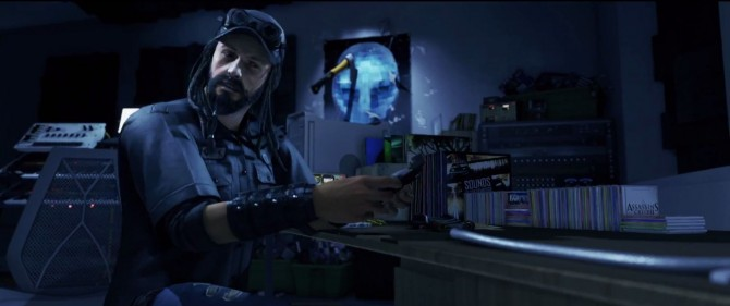 Will Aiden Pearce Appear In Watch Dogs