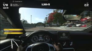 The Driveclub beta