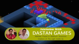 Interview With Dastan Games