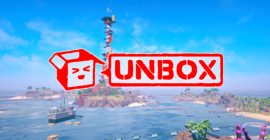 An Out of The Box Nostalgia Factory : Unbox Review
