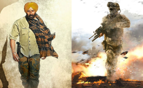 What If Sunny Deol Was In Video Games?