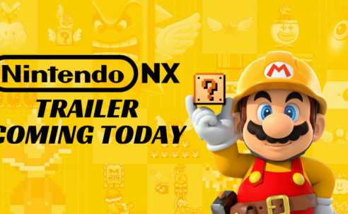 Nintendo NX Official Preview Today, Here's What You Need To Know