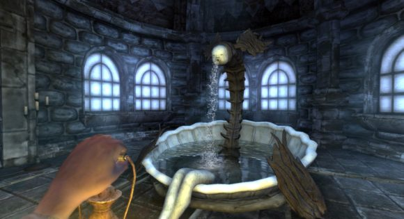 Amnesia Collection Announced For PlayStation 4
