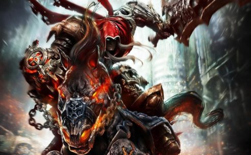 Darksiders Warmastered Edition Delayed To November