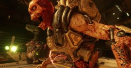 DOOM Free Update 4 Out Now, With An Arcade Mode