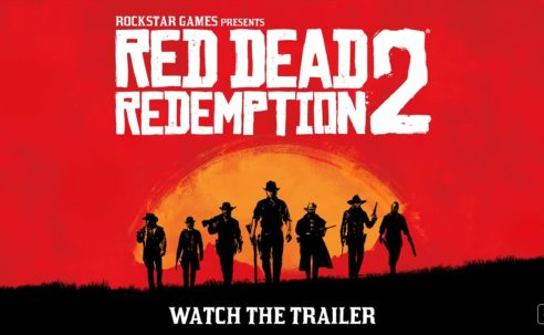 Red Dead Redemption 2 Trailer Announced, PlayStation And Rockstar Partner Up