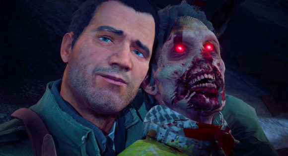 Check Out The Launch Trailer For Dead Rising 4