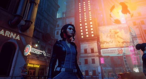 Dreamfall Chapters Coming To PlayStation 4 and Xbox One