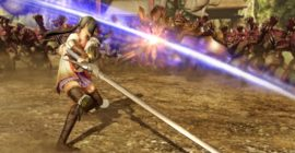 Musou Stars Gets A New Gameplay Trailer