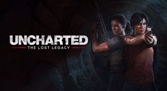 Uncharted 4: The Lost Legacy Is Set Entirely In India