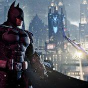 Batman :Arkham Origins