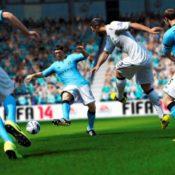 FIFA 14 [PEGI 3] - Gameplay Trailer