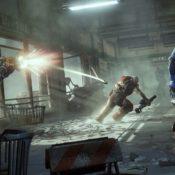 Gears of War Lost Relics DLC