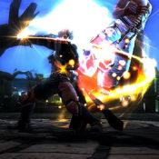 Free To Play Tekken Revolution