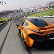 Forza 5 screenshot