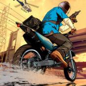 GTA V Special Edition