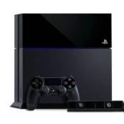 PlayStation 4 Hardware Specs