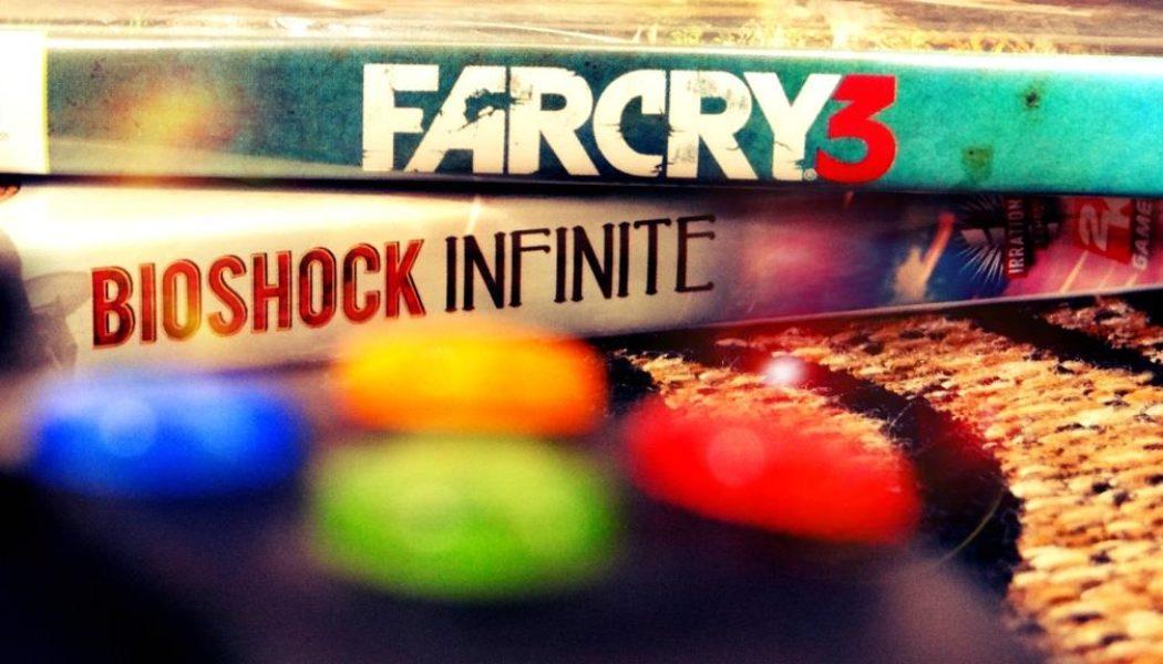 Super Sunday: BioShock Infinite vs. Far Cry 3