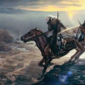 The Witcher 3's world to be 35 times larger than its predecessor