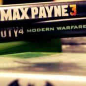Max Payne Vs Cod 4