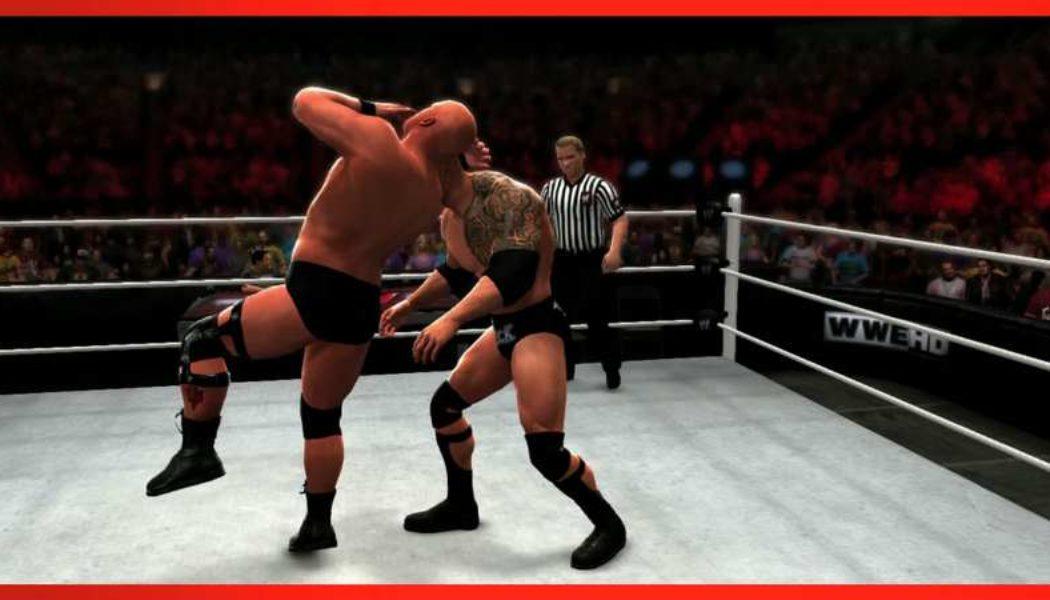 WWE2K14 brings 30 years of WrestleMania Mode