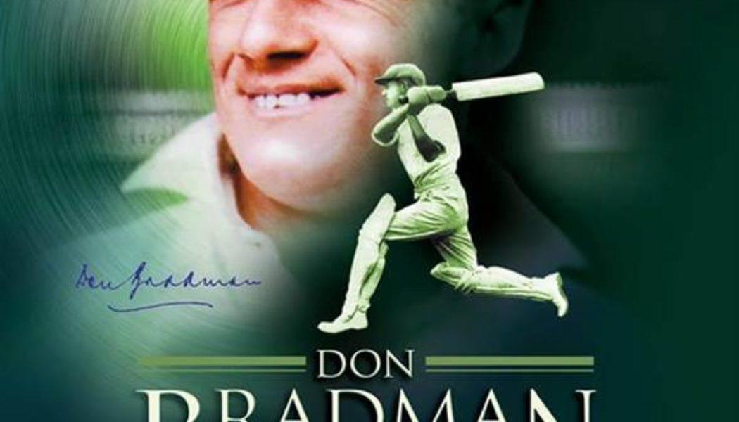 Don Bradman Cricket is here