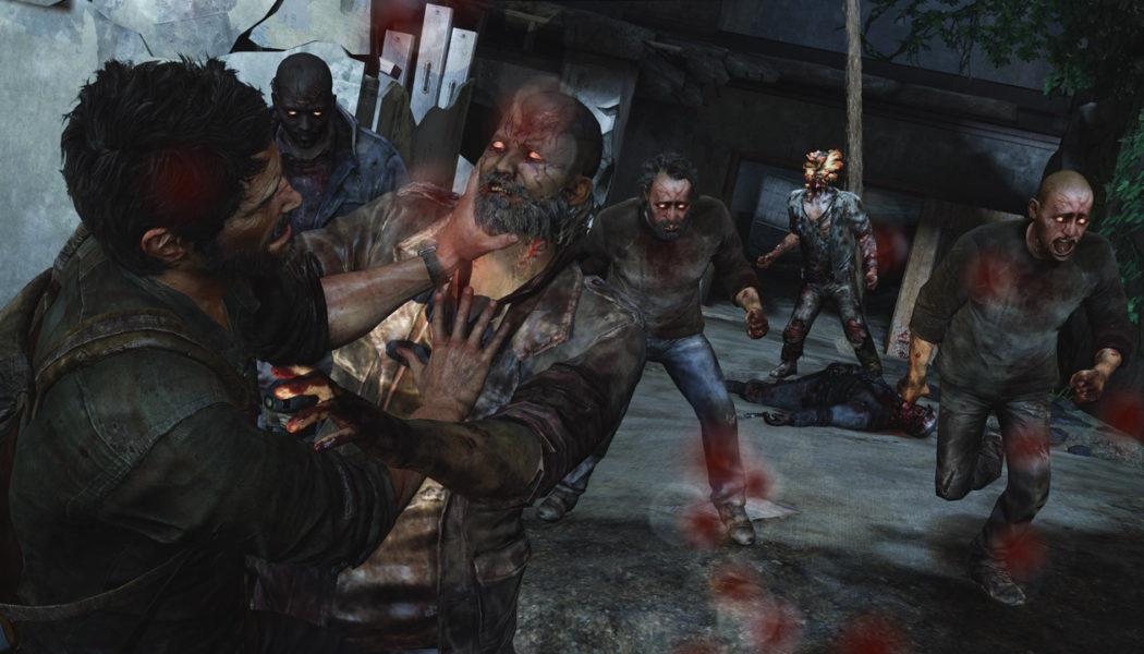 The Last of Us alternate ending leaked
