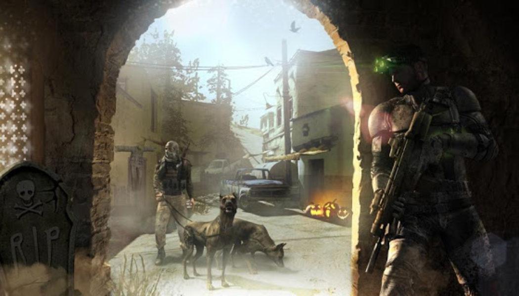 Splinter Cell: Blacklist not to feature local co-op on Wii U