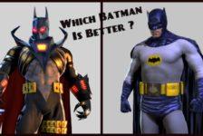 Batman Arkham Origins skin