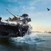 Battlefield 4 to have vehicle testing range