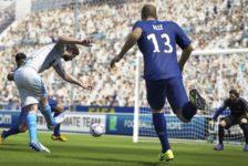 FIFA 2014 Midnight Launch