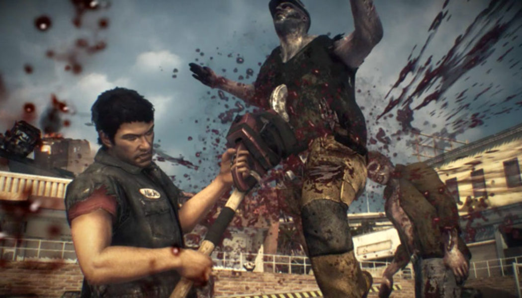 Dead Rising 3 story shows different characters
