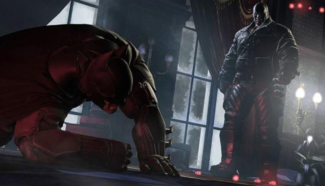 """Batman:Arkham Origins – """"Personal Mission"""" Launch Trailer"""