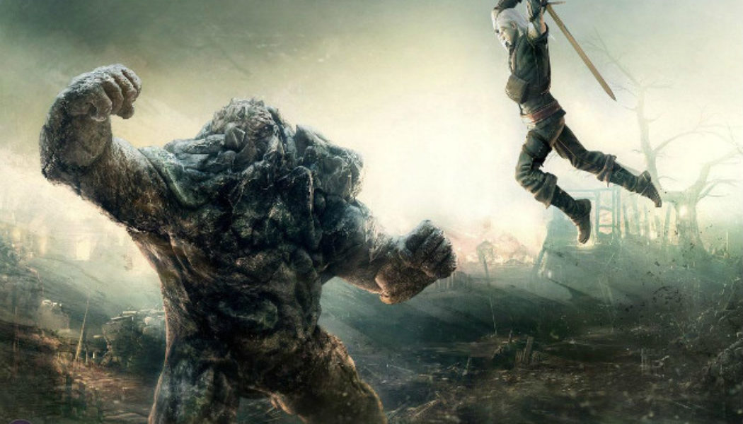 Witcher 3 release date pushed to early 2015