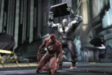 'Injustice: Gods Among Us' Ultimate Edition Revealed