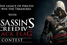 Assassins Creed: Black Flag Contest