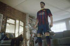 The amazing Fifa 2014 trailer