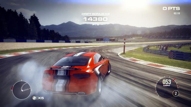 RaceNet _In-Game_Drift_01