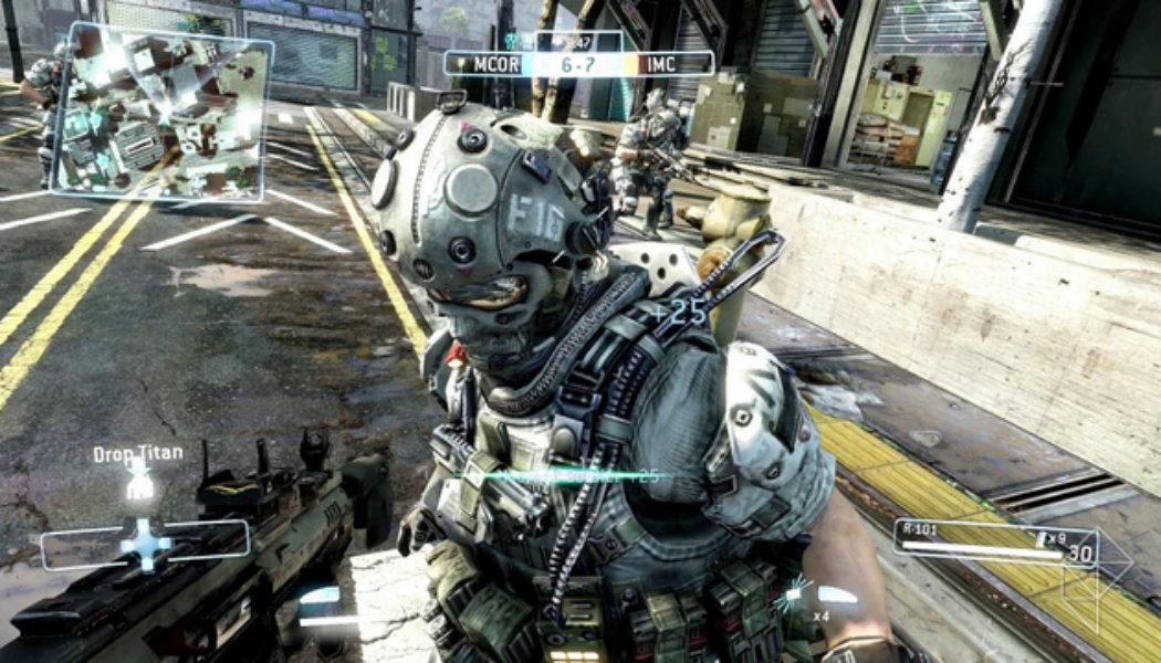 Respawn reveal that Titanfall Xbox 360 version is underway