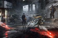 Snowdrop Next-Gen Engine | Tom Clancy's The Division
