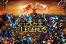 League of Legends Servers face serious lag