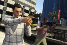 GTA 5 gets a new DLC next week