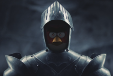Rovio reveal awesome Angry Birds Dark Souls Trailer