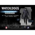 Watchdogs Exclusive DLC's