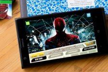 The Amazing Spider-Man 2 heading to Windows Phone