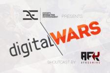 eSports Interactive Entertainment announces Digital Wars Online – Season II