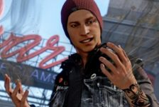 How to play Infamous: Second Son like a pro