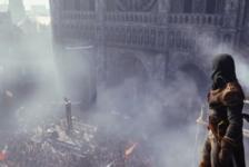 Assassins creed Unity set in Paris