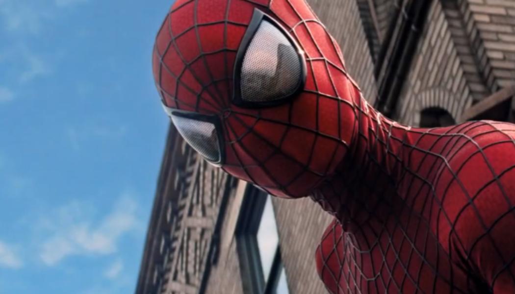 New The Amazing Spider Man 2 Trailer